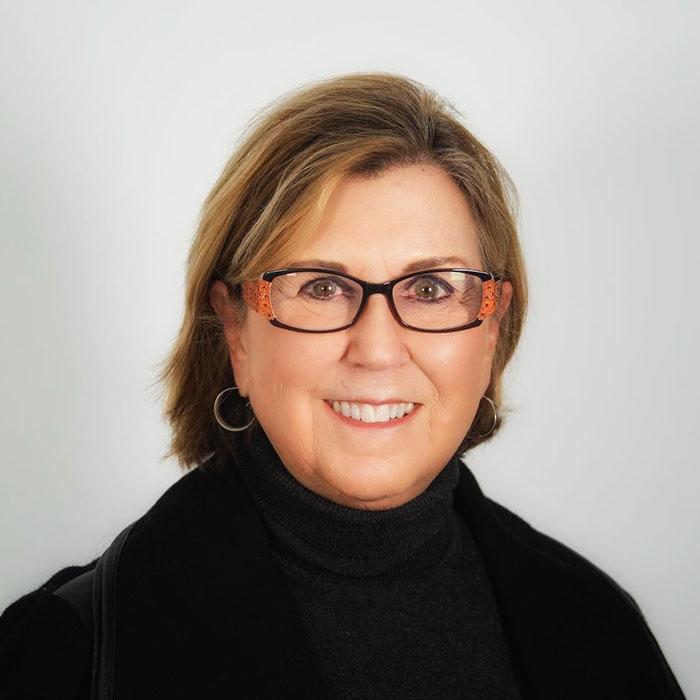 Meg Kimmel