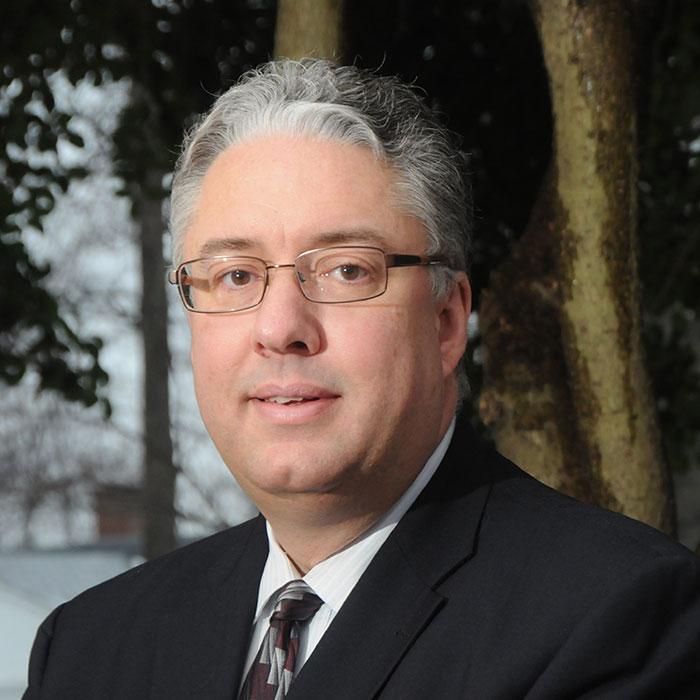 Edward A. Kania, CPA